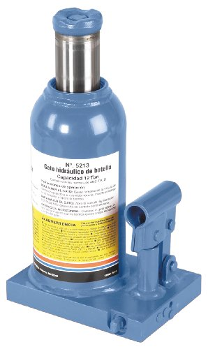 OTC 5213 12-Ton High Performance Bottle Jack