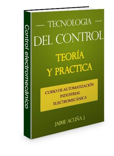Control Electromecánico de Automatización.