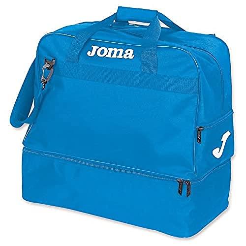 La mejor mochila de fútbol con zapatillero: Joma Training III