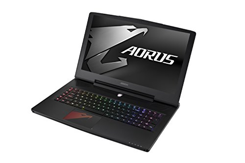 Compare Aorus X7 V7-KL3K3D (X7 V7-KL3K3D) vs other laptops