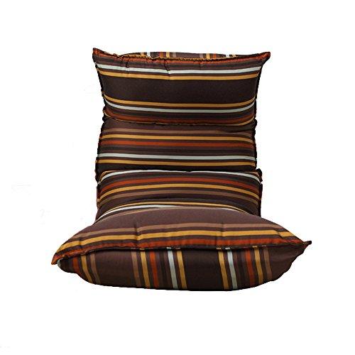 L-R-S-F Canapé-lit, Canapé-lit, Canapé-lit simple, Chaise-lit, Chaise informatique, Chaise de plancher (Couleur : 4#)