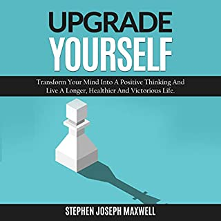 Upgrade Yourself cover art