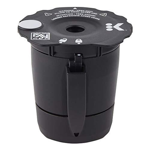 Bingxue Filtro de cápsula de café Reutilizable Accesorios de cafés Recargables Keurig s