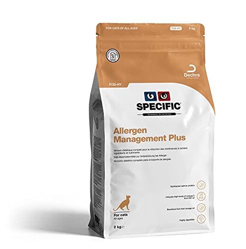 Specific Feline Adult Fod-Hy Allergen Management Plus 2Kg 2000 g