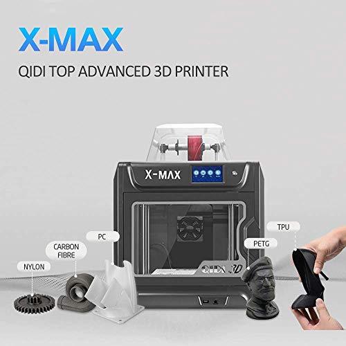 QIDI TECHNOLOGY – QIDI TECH X-max - 5