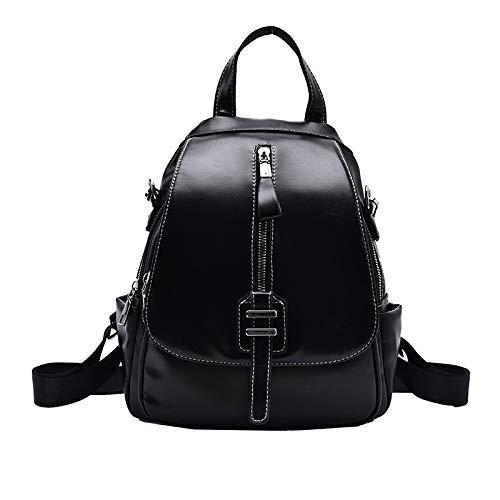 2020 New Backpack European and American Fashion Backpack Multifunctional Large Capacity Single Shoulder Messenger Bag Female