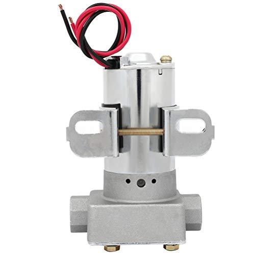 """TUPARTS Mechanical Fuel Pump Compatible with KMJ 2801 3/8"""" NPT KMJ 2801 115GPH 7-9 PSI"""
