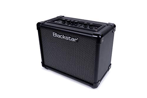 blackstar guitar amplifiers Blackstar ID:Core 10 V3 2x3-inch 2x5-watt Stereo Combo Amp with Effects