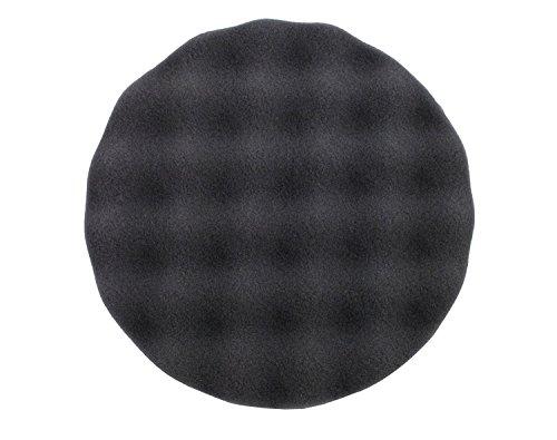 3M 5725 8 Inch Single-Sided Foam Polishing Pad