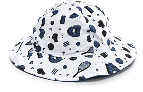 adidas Inf Bucket Hat Gorro, Bebé-Niños, toqgri/indtec/Toqgri, 0/1 años