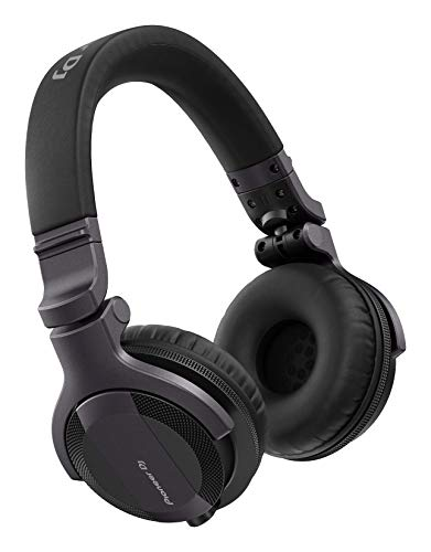 Pioneer DJ DJ Headphones (HDJ-CUE1PDJ)