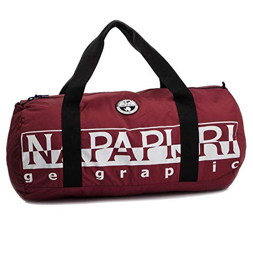 NAPAPIJRI Travel Bags Napapijri Bering Pack 1 48l Rhubarb Red One Size