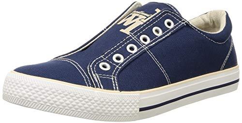 Woodland Men's Sneakers-10 UK (44 EU) (11 US) (GC 3161418C_Navy)