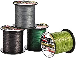 Strong PE 8 Strands Super Quality 100M Fishing line Braid Multifilament 130 150 200 250 300LBS Smooth