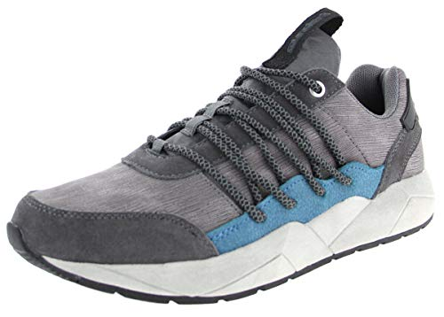 Mundart Herren Sneaker Barranca 217-BAC-Y01 grau 231073