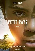 Petit pays (Prix du premier roman 2016)