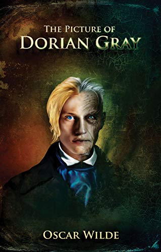 The Picture of Dorian Gray Illustrated (English Edition)