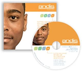 Andis Company - Professional - 12650 Dvd Cutting-Styling The.Hair