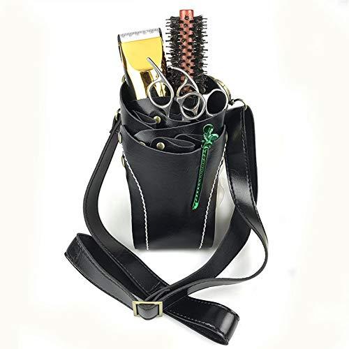 JTYX Kappers-heuptas kappersschaar tassen kapper speciale mode schoudertas huisdier kapper gereedschapstassen