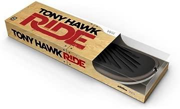 Wii TONY HAWK: Ride Skateboard Bundle