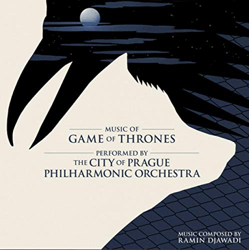 Music Game of Thrones