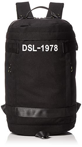 Diesel Men's URBHANITY Backpack, black, UNI