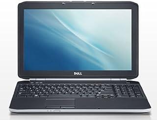 DELL 英語OS【Latitude E5520】 2コア/4スレッド Core i5 2540M/4GB/250GB/無線Lan/Win7 Pro32bit 英語バージョン