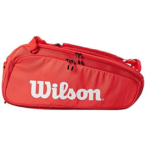 Bolsa Wilson Tenis  marca Wilson Sporting Goods