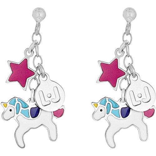 orecchini bambino gioielli Liujo trendy cod. BLJ368