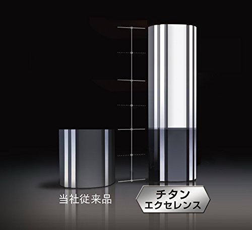 T-fal(ティファール)『IHハードチタニウム・プラスウォックパン28cm』