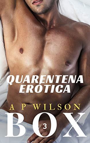 (BOX 3) Quarentena Erótica [Coleção de Contos Gays]