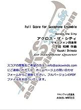 ASKS-WWPR103 Across the City~アクロス・ザ・シティ~ (製本版)