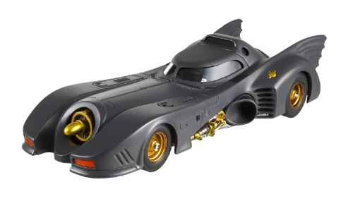Hot Wheels Elite 1989 Batmobile