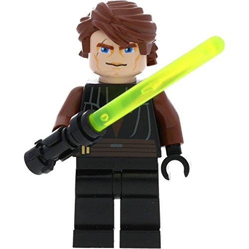 LEGO Star Wars Minifigur: Anakin Skywalker (The Clone Wars)