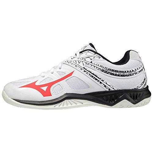 Mizuno Lightning Star Z5 Junior, Zapatillas de vóleibol Unisex niños