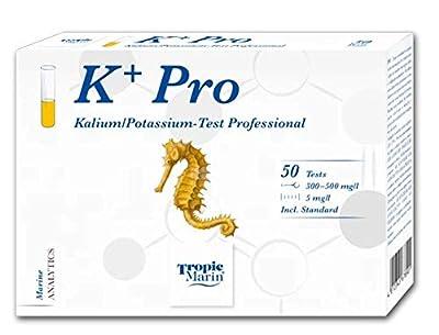 Tropic Marin Kalium/Potassium Professional Test