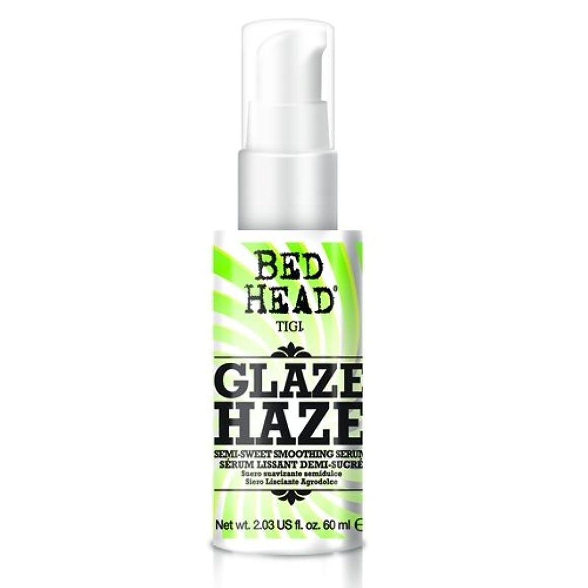 TIGI Bed Head: Candy Fixations Glaze Haze, 2.03 oz