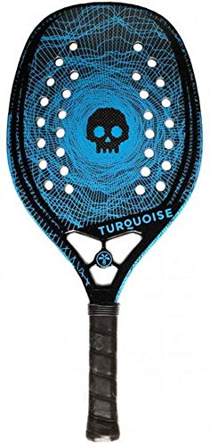 Turquoise Schläger Beach Tennis Racket Schwarz Death 10.1 Blue 2020