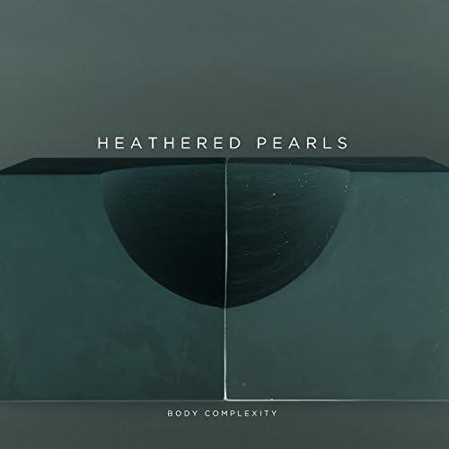 Heathered Pearls