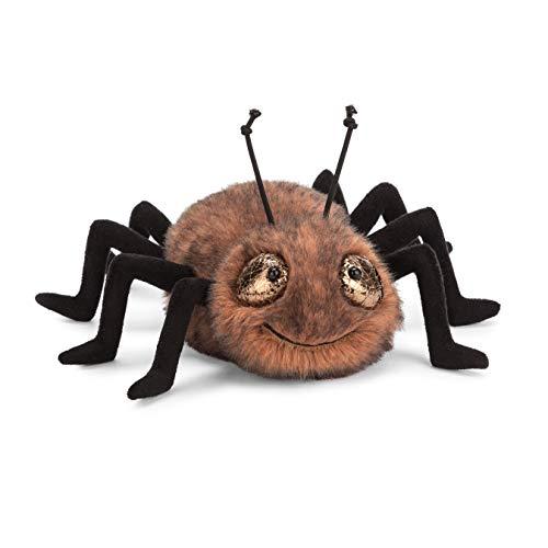 Tarantula Stuffed Animal, Jellycat Tony Tarantula Spider Stuffed A Buy Online In Cayman Islands At Desertcart