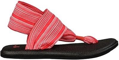 Sanuk Women's Yoga Sling 2 Prints