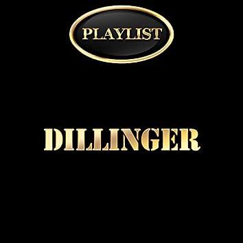 Dillinger Playlist