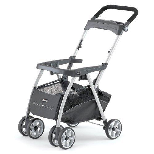 Chicco KeyFit Caddy Frame Stroller