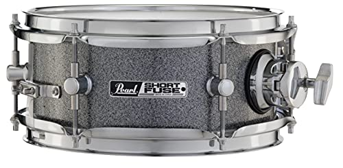 Pearl Snare Drum, Grindstone Sparkle, 10'x3.5' (SFS10/C708)