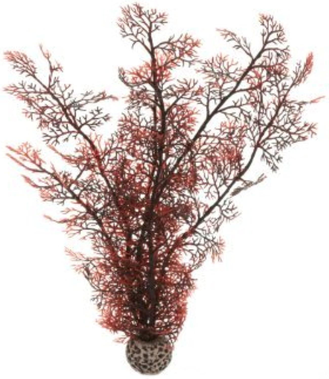 BiOrb Sea Fan, Large, Crimson by biOrb