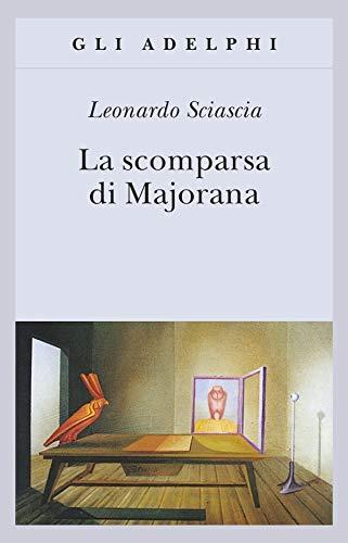 La scomparsa di Majorana