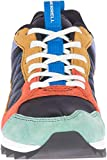 Merrell Alpine Sneaker, Zapatillas Mujer, Multicolor, 37 EU
