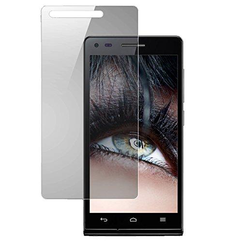 mtb more energy® Schutzglas für Huawei Ascend P7 (5.0'') - Tempered Glass Protector Schutzfolie Glasfolie