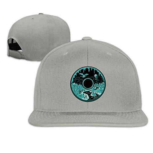 mon GO Fest (PoGo) Chicago Unisex Hats Classic Casquettes de baseball Sports Hat Peaked Cap
