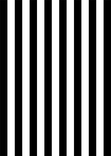 YongFoto 1,5x2,2m Vinilo Fondos Fotograficos Negro Blanco Rayas líneas Escena Fondos para Fotografia Fiesta Niños Boby Boda Adulto Retrato Personal Estudio Fotográfico Accesorios